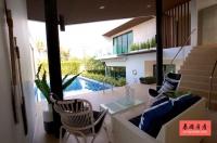 Mövenpick Pool Villas