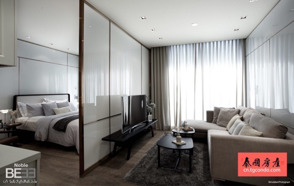 Noble BE 33 Sukhumvit