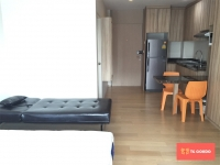 Noble Reform for Rent,1Bed City View