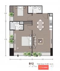 Noble Reveal Condominium