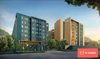 The Base Sukhumvit 50 Condo For Sale