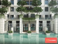 Ocean Horizon Beachfront Pattaya Condominium Presale