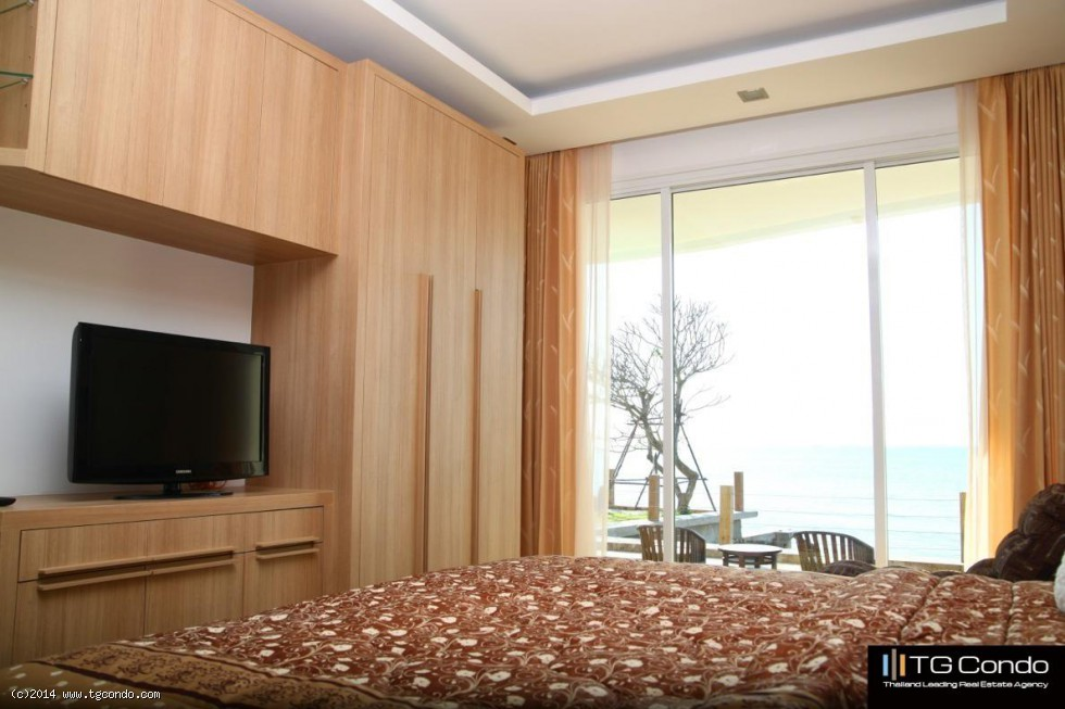 Paradise Ocean View Pattaya 81sqm 2Beds for Sale