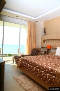Paradise Ocean View Pattaya 72sqm 2Beds for Sale