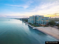 Paradise Ocean View Pattaya 59sqm 1Bed for Sale