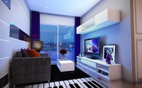 The Trust Condo Pattaya