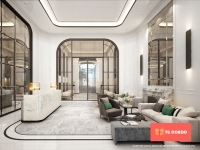 Muniq Langsuan Bangkok Condo For Sale