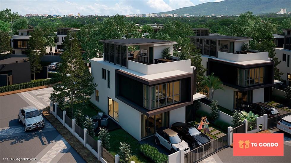 Sky Villas
