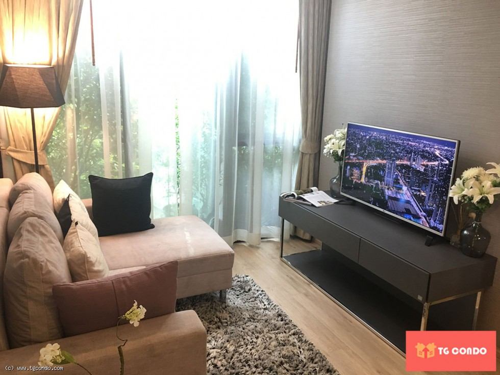 SERIO Sukhumvit 50 For Sale