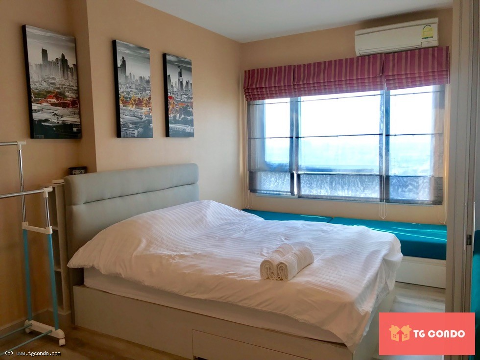 Centric  Sea Pattaya 1 Bed For Sale and For Rent