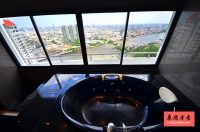 Saichol Mansion Penthouse