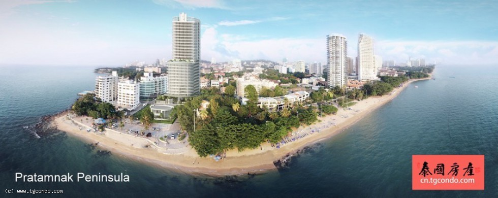 Sands Pattaya