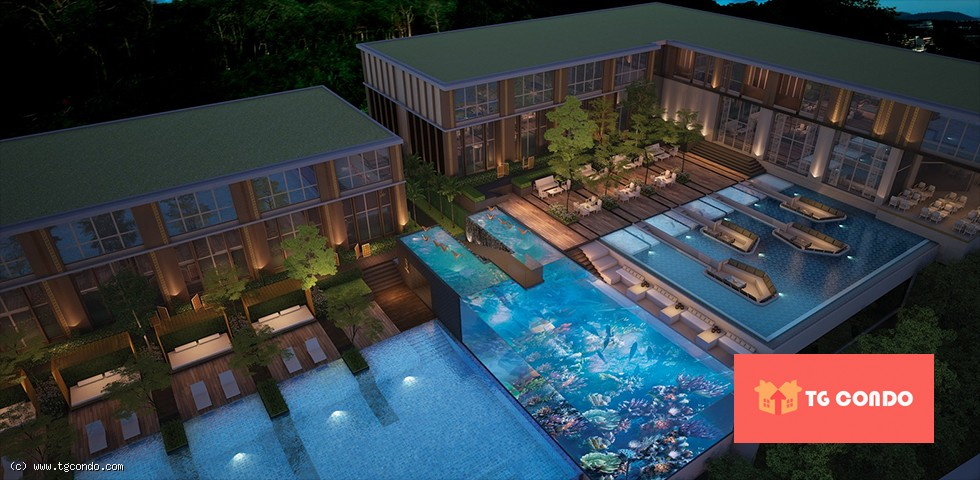 The Aristo Karon Condo For Sale