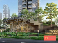 Edge Central Pattaya Condo by Sansiri