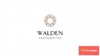 Walden Sukhumvit 39 Condo For Sale
