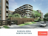 Ramada Pattaya Condo For Sale