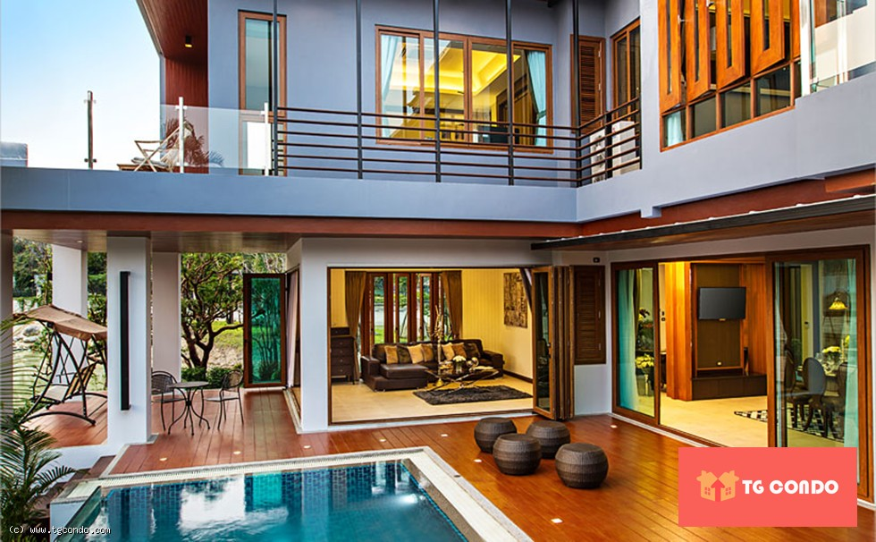 Himma Luxurious Home For Sale Chiang mai
