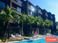 Saturdays Phuket Condo For Sale