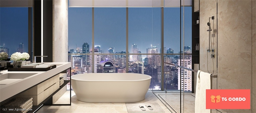 The sanctuary of luxury is TELA Thonglor