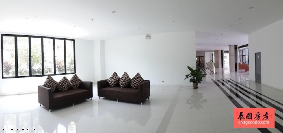 Axis Condominium