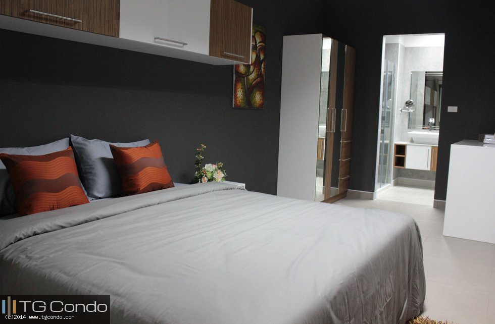 The Cube Condo Pattaya For Sale