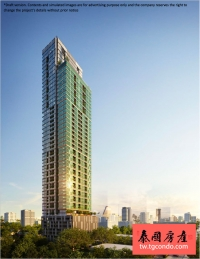 The Lofts Silom by Raimon Land
