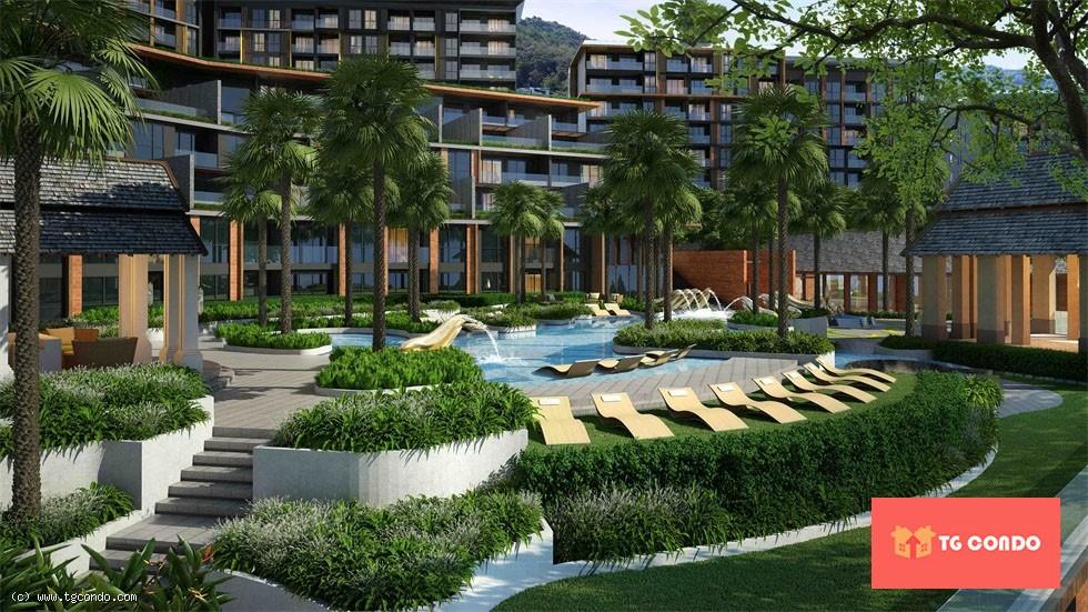 The Panora Phuket