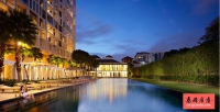 The Sukhothai Residences