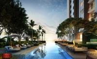 The Unixx 27sqm Condo for Sale Pattaya