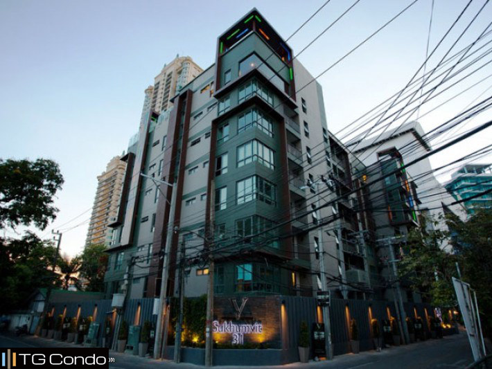 Voque Condo For Sale Bangkok