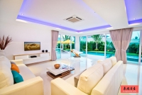 Vineyard villa for Sale East Pattaya
