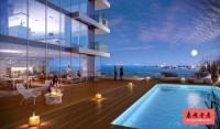 Waterfront Duplex Condominium