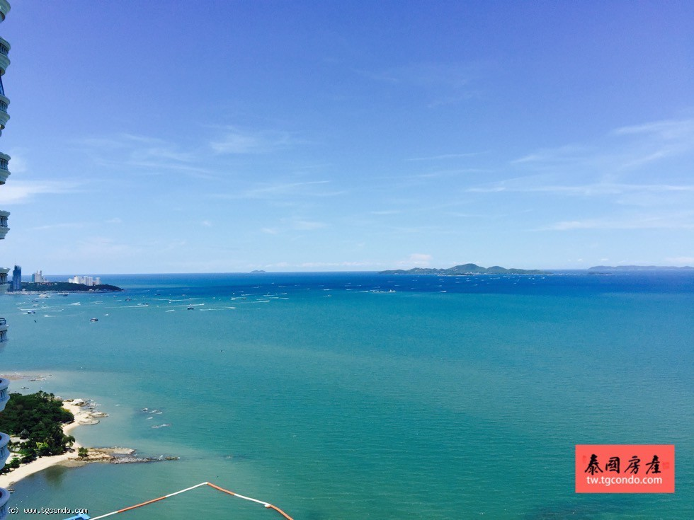 Zire Condo for Sale Pattaya