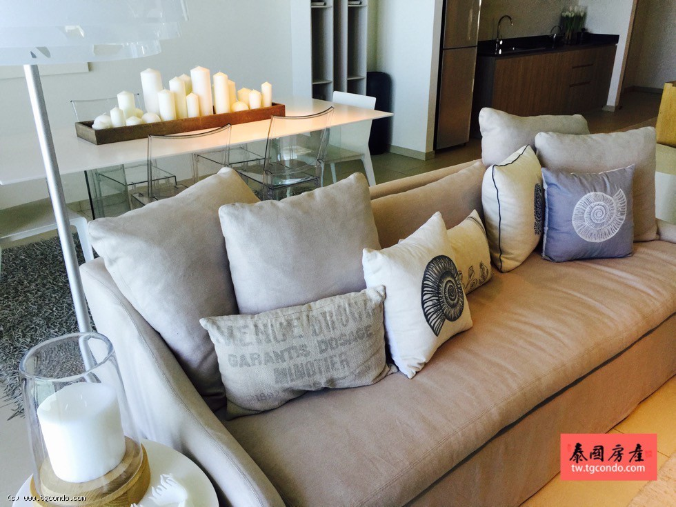 The Zire Wongamat Tower Condo for Sale Pattaya