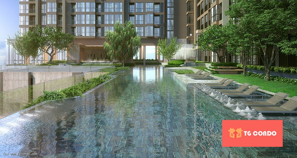 Oka Haus Sukhumvit 36 Condo For Sale