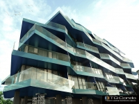 Acqua Condo for Sale Pattaya
