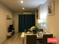 Centric Sea Condo for Rent,12A floor,Sea View