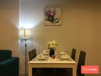 Centric Sea Condo for Rent,12A floor,Sea View
