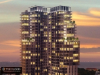 City Garden Tower Pattaya Condo for Sale 24sqm Studio