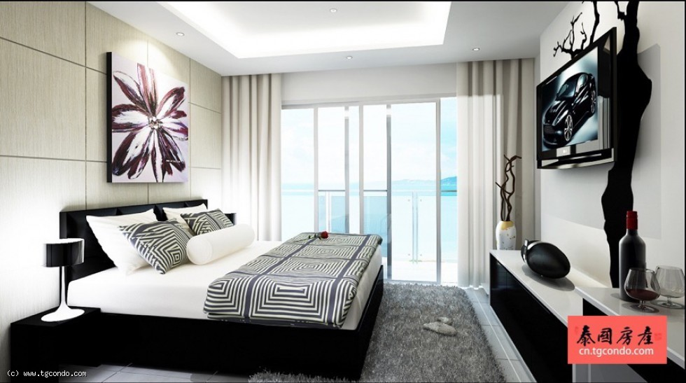 Cosy Beach View Condominium