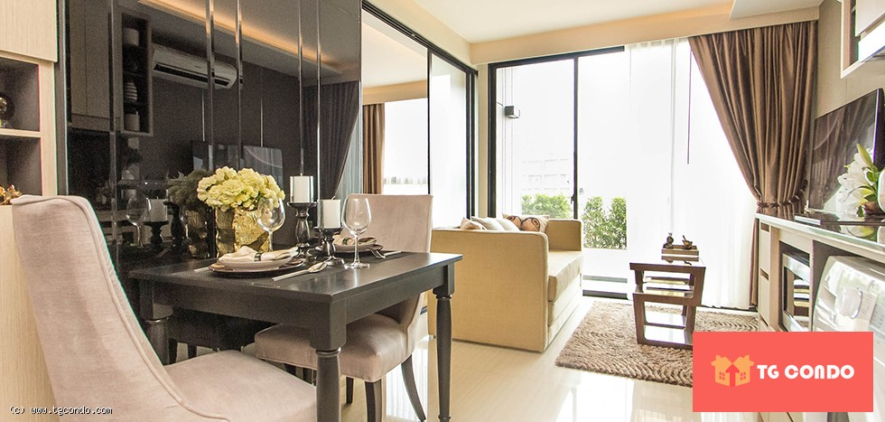 The Panora Phuket For Sale
