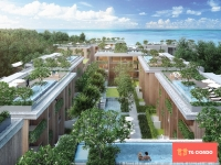 Twinpalms Residences Phuket For Sale