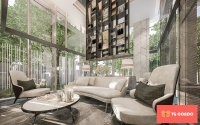 FYNN Sukhumvit 31 Condo For Sale