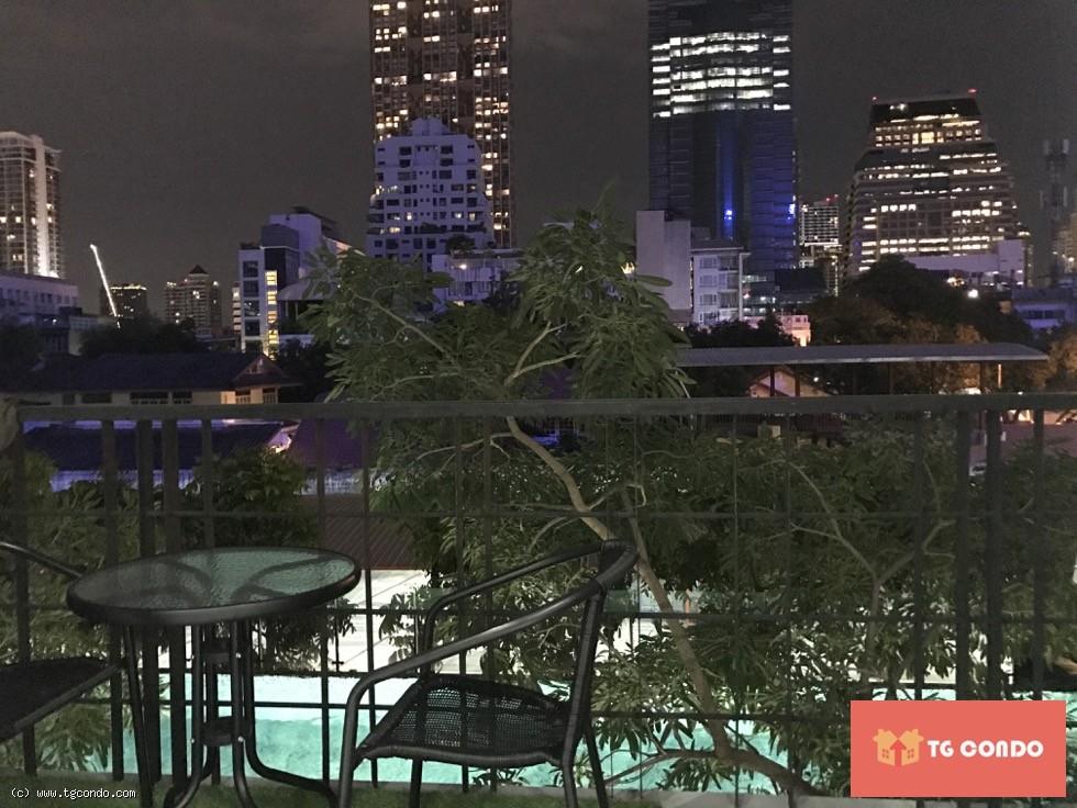 Luxury CondoKlass Silom