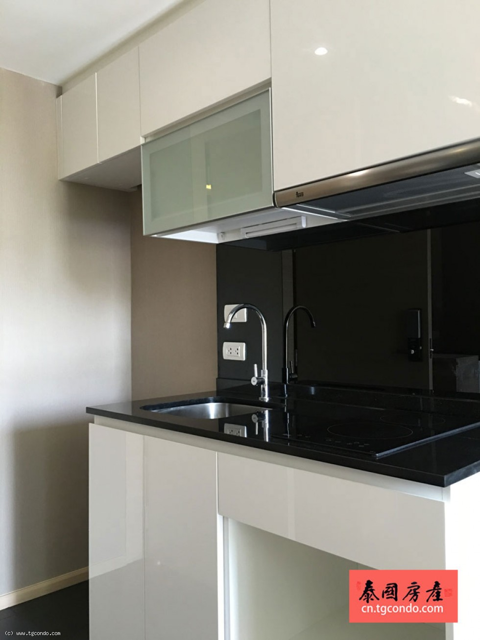 Klass Silom Condo for Rent