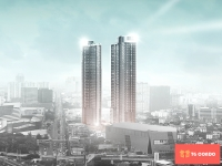 Life Ladprao Condo For Sale