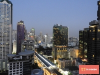 Condominium Silom Near BTS For Rent