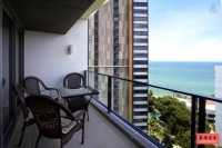 Northpoint Condo, Corner Unit