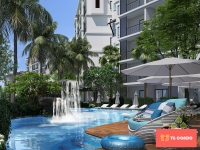 The Title Residencies Phuket For Sale