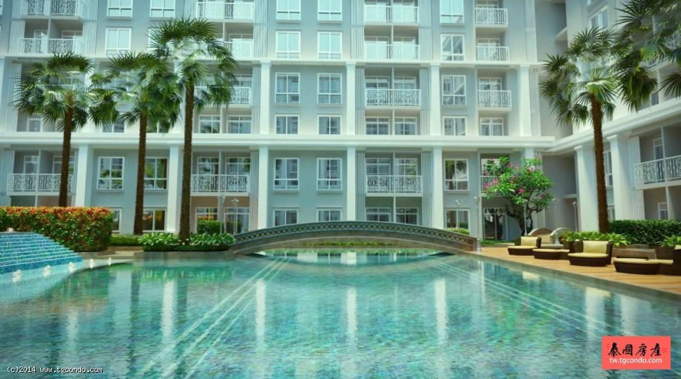 The Orient Resort & Spa Condo For Sale